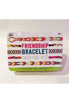 NPW Friendship Bracelet Kit - Product List Image