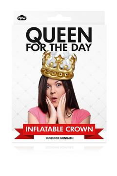 NPW Queen Inflatable Crown - Product List Image