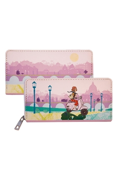 Shoptiques Product: Rome Long Wallet