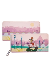 Nstilla Rome Long Wallet - Product Mini Image