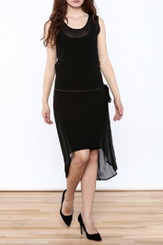 NU Denmark Layered Sleeveless Dress - Product Mini Image