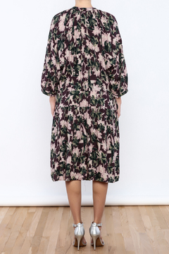 Shoptiques Product: Autumn Floral Dress