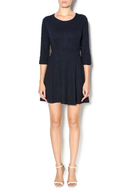 NU New York Darling Lacey dress - Front full body