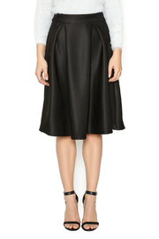 Shoptiques Product: Evita A-Line Skirt