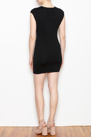 NU New York Fitted Mini Dress - Other