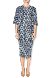 Shoptiques Product: Midi Pullover Dress