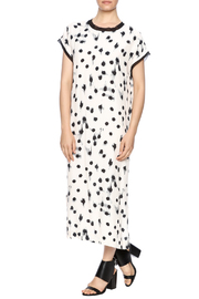 NU New York Polka Dot Dress - Product Mini Image