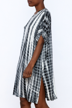NU New York Grey Dyed Dress - Product List Image