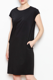 NU New York Sleeveless Pocket Dress - Product Mini Image