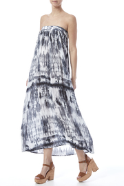 NU New York Strapless Maxi Dress - Product Mini Image
