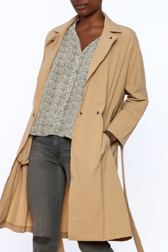 Shoptiques Product: Trench Coat