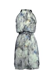 NU Denmark Abstract Halter Dress - Product Mini Image