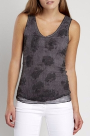 NU Denmark Abstract Sheer Tank - Product Mini Image