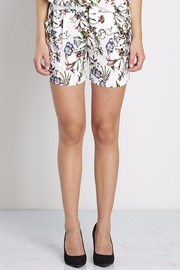NU Denmark Floral Shorts - Product Mini Image