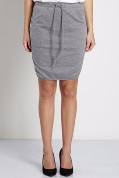 NU Denmark Skirt With Drawstring - Product List Image
