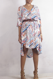 NU New York DIANE SHIRTDRESS - Product Mini Image