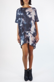 NU New York Grey Cloud Tunic - Product Mini Image
