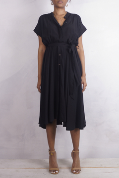 NU New York WAVERLY BELTED DRESS - Product List Image