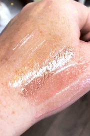Austin Molnar Nude Beach Light Up Lip Gloss - Other