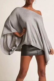 NUDE Dolman Sleeve Sweater - Product Mini Image