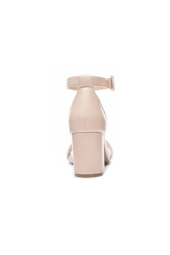 CL by Chinese Laundry Nude Heeled Sandal - Alternate List Image