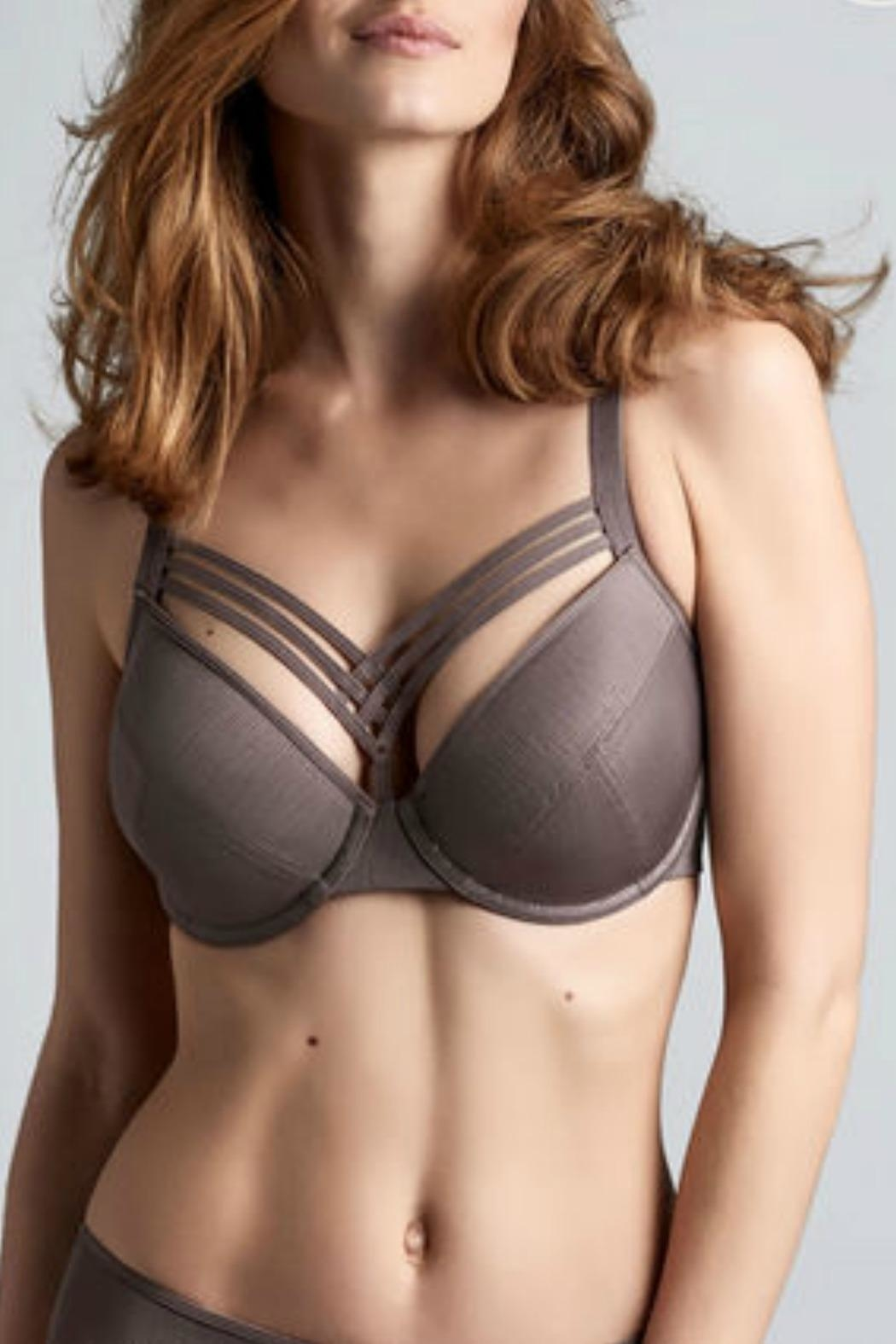 marlies dekkers Nude Plunge Balcony - Front Cropped Image