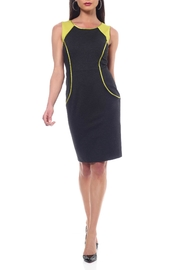 Nue by Shani Office Chic Dress - Product Mini Image