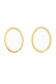 Stephanie Kantis Nugget Earring - Product List Image