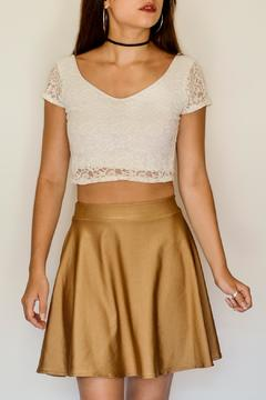 Shoptiques Product: Bell Skirt