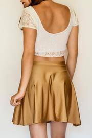 NUINABELOVE Bell Skirt - Side cropped