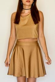 NUINABELOVE Crop Top - Front cropped