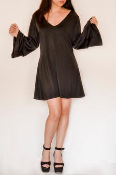 NUINABELOVE Wide Sleeve Dress - Product List Image