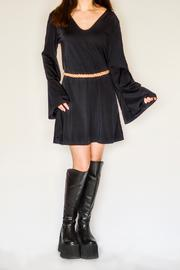 NUINABELOVE Wide Sleeve Dress - Product Mini Image