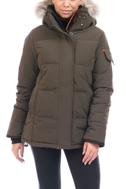 Outdoor Survival Canada Nukka Hip-Length Coat - Product Mini Image