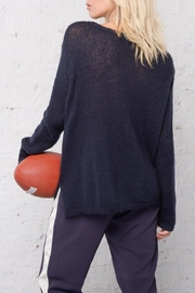 Wooden Ships Number 12 Sweater - Side cropped