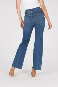 Numero Denim Avalon Super Highrise - Alternate List Image