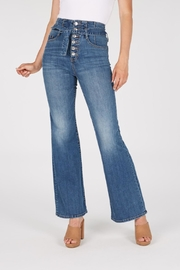 Numero Denim Avalon Super Highrise - Product Mini Image