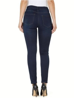 Numero Denim Verona High Rise Skinny - Alternate List Image