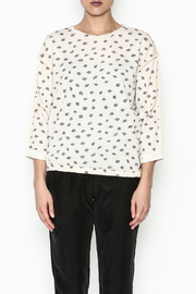 Numph Itsy Pullover - Front full body