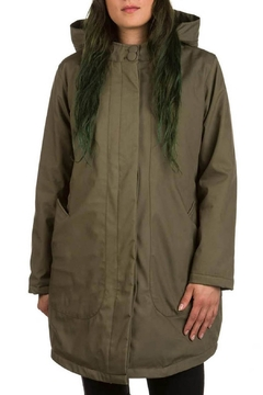 Shoptiques Product: Morgan Insulated Jacket
