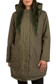 Numph Morgan Insulated Jacket - Product Mini Image