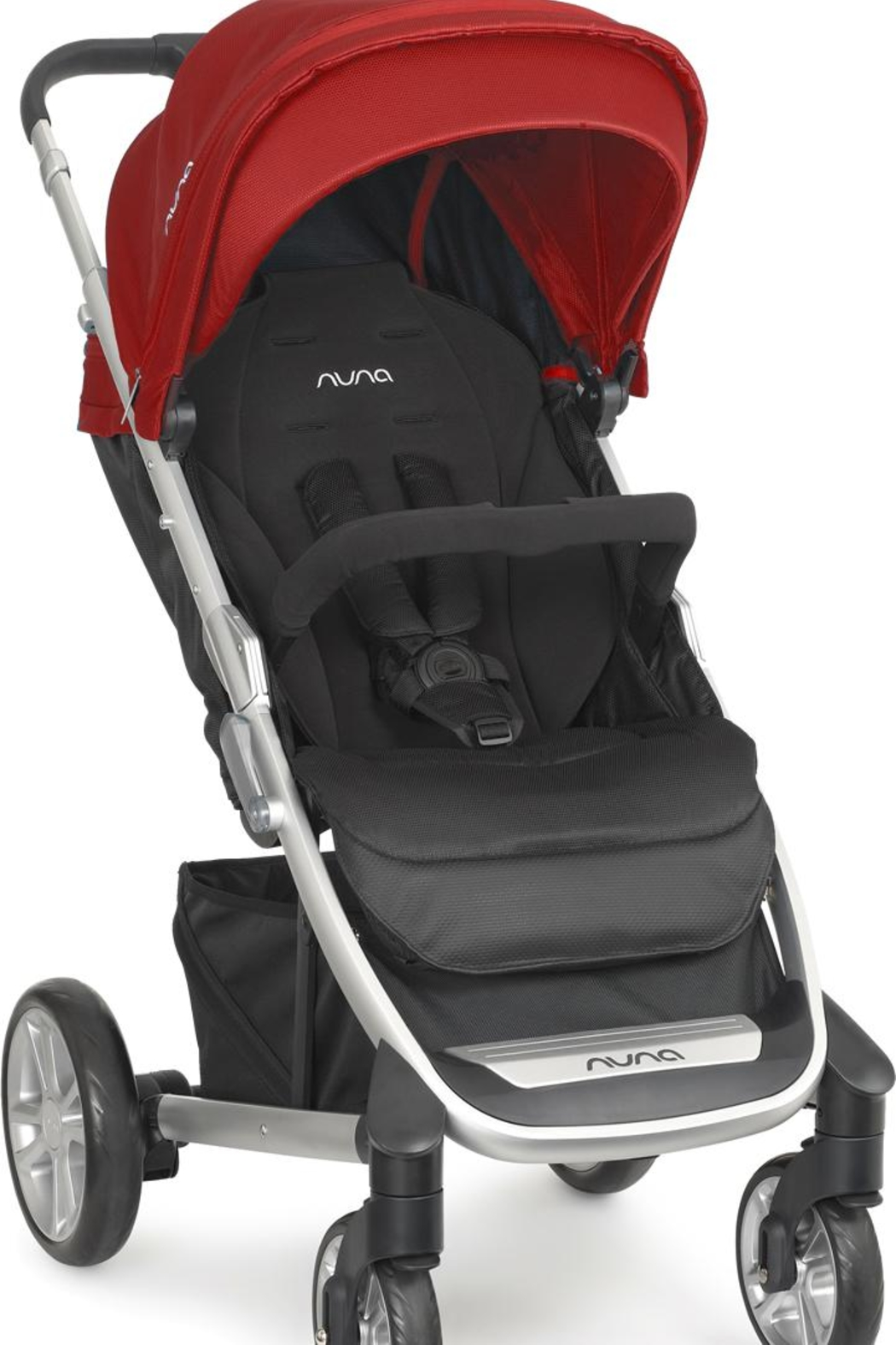 nuna Tavo Poppy Stroller - Front Cropped Image