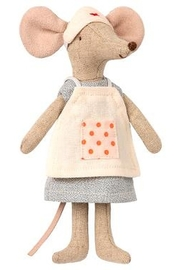Maileg Nurse Mouse - Product Mini Image