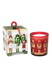 Michel Design Works Nutcracker Candle - Product Mini Image