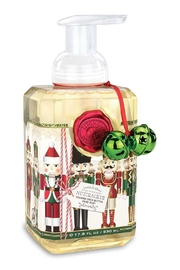 Michel Design Works Nutcracker Foaming Soap - Product Mini Image