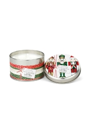 Michel Design Works Nutcracker Tin Candle - Product Mini Image