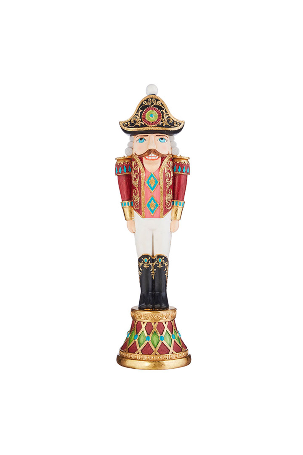 RAZ Imports Nutcracker Traditions 14.25