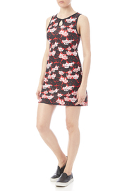 Nuu-Muu Exercise Dress - Front full body