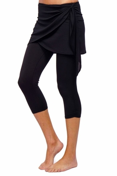 Shoptiques Product: Ballet Skirt Capris