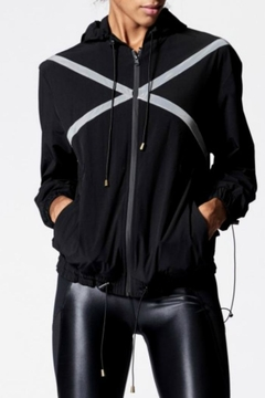 NUX Cross Over Jacket - Product List Image